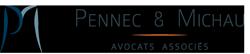 Pennec-Michau Avocats Logo